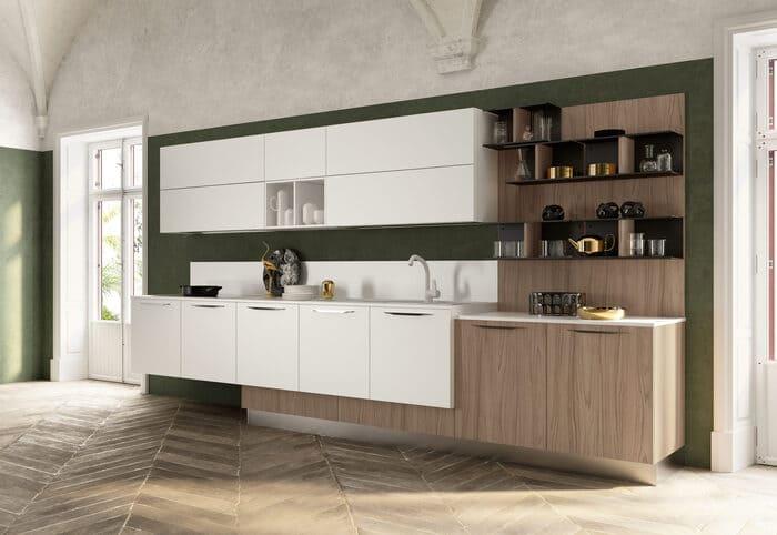Colombini Casa Cucina Moderna Lungomare5 cucina modulare pag68 scaled 1