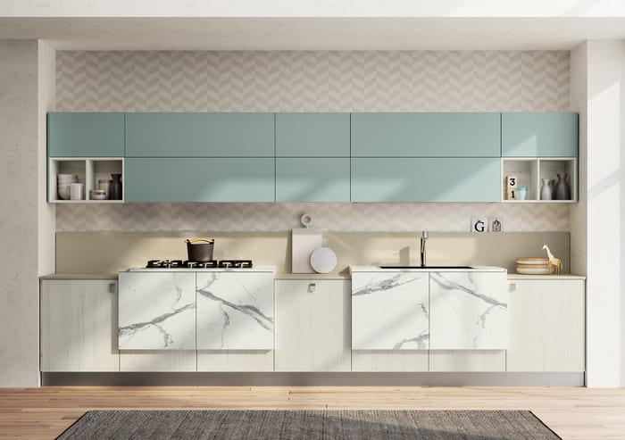Colombini Casa Cucina Moderna Lungomare8 blocco Lytos pag 112