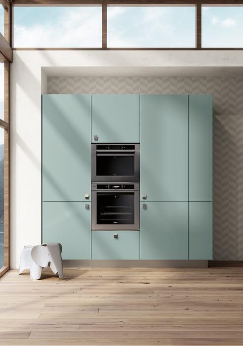 Colombini Casa Cucina Moderna Lungomare8 colonne terminali pag 117