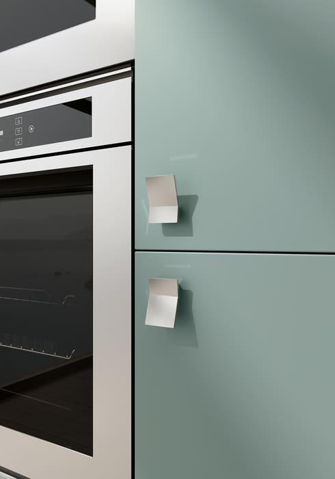 Colombini Casa Cucina Moderna Lungomare8 maniglia pag 116b