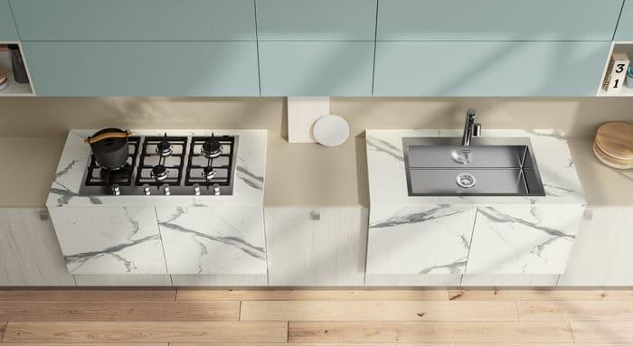 Colombini Casa Cucina Moderna Lungomare8 piano cottura pag 114 scaled 1
