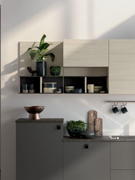 Colombini Casa Cucina Moderna Lungomare9 ante 126