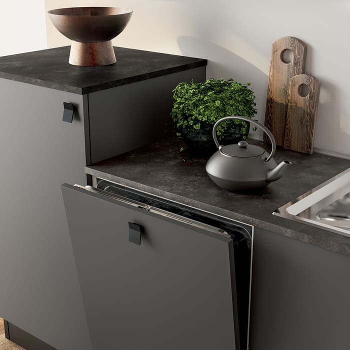 Colombini Casa Cucina Moderna Lungomare9 lavastoviglie 127b