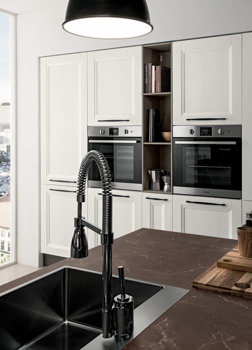 Colombini Casa Cucina Moderna Riviera piano pregiato 16 1