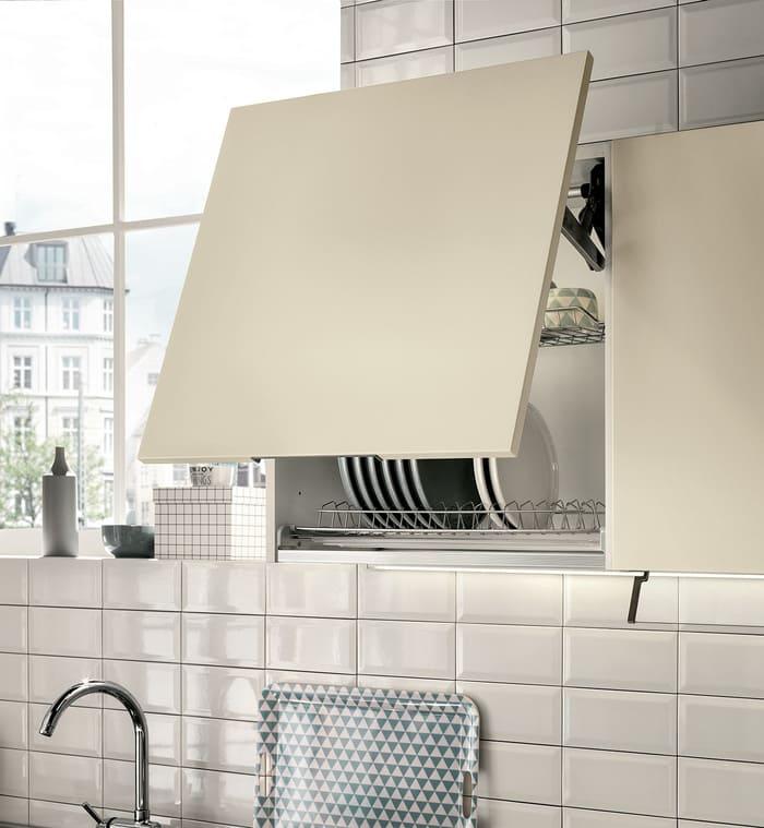 Colombini Casa Cucina Moderna Talea anta pag 38a