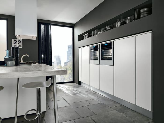 Colombini Casa Cucina Moderna Talea colonne pag 60