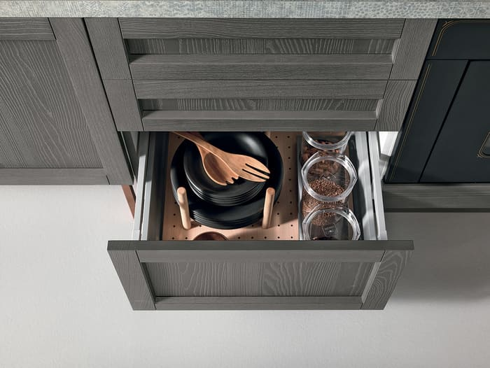 Colombini Casa Cucina Moderna Talea1 cassettone pag 21b