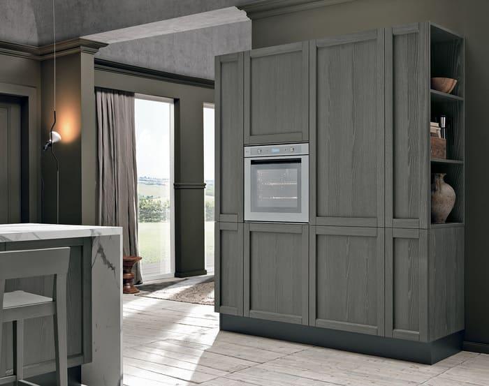 Colombini Casa Cucina Moderna Talea4 colonne pag 75