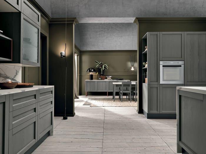 Colombini Casa Cucina Moderna Talea4 composizione tipo pag 78 79