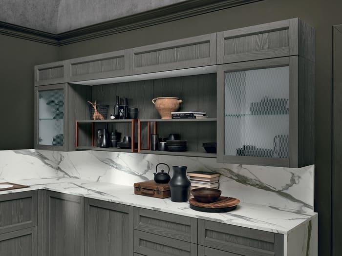 Colombini Casa Cucina Moderna Talea4 elementi groove pag 76