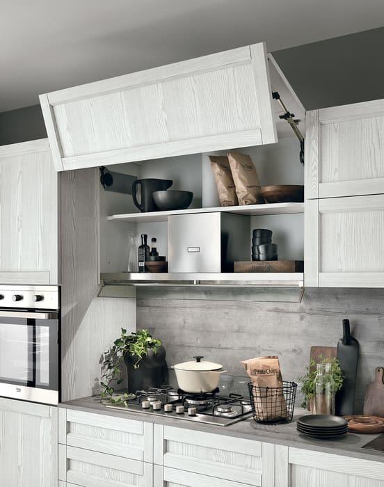 Colombini Casa Cucina Moderna Talea5 anta piegabile pag 97