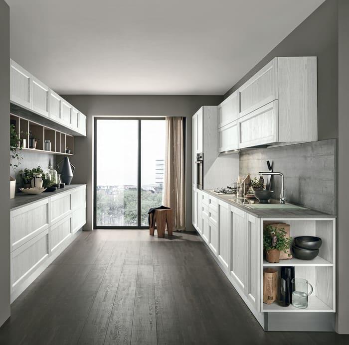 Colombini Casa Cucina Moderna Talea5 composizione tipo pag 94