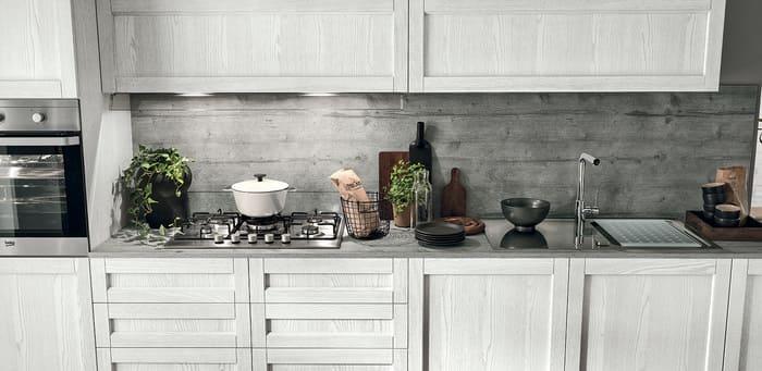 Colombini Casa Cucina Moderna Talea5 piano cottura pag 96a