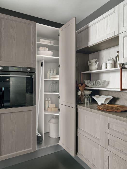 Colombini Casa Cucina Moderna Talea6 colonna pag 120