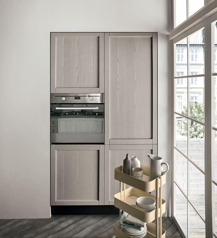 Colombini Casa Cucina Moderna Talea6 colonne pag 37b