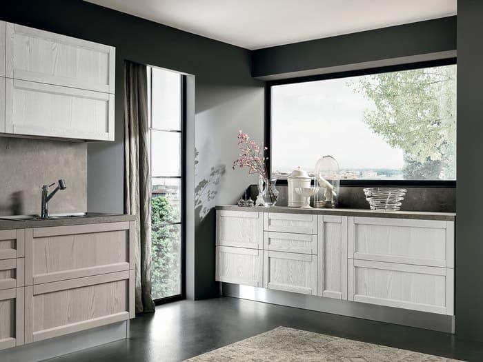 Colombini Casa Cucina Moderna Talea6 composizione tipo pag 115