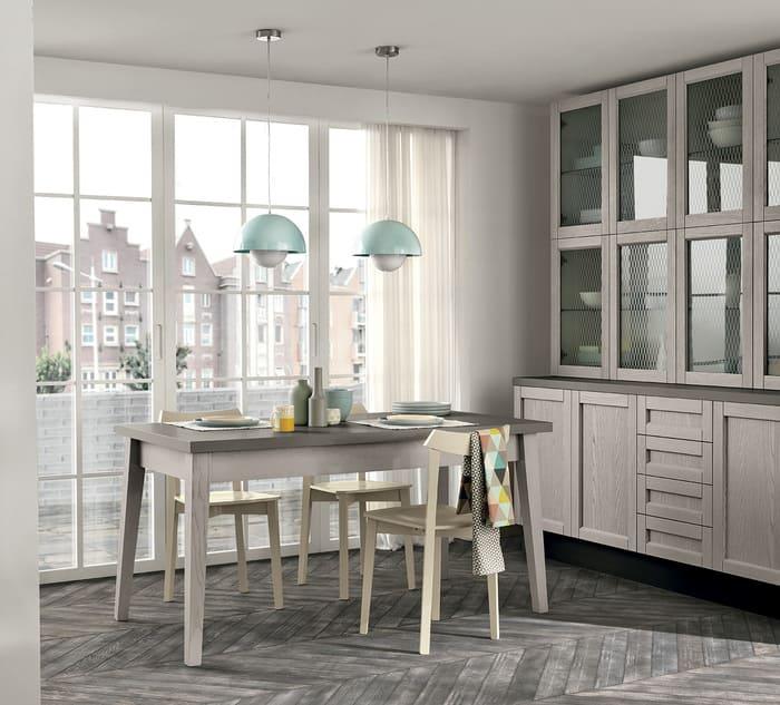 Colombini Casa Cucina Moderna Talea6 tavolo sediepag 36