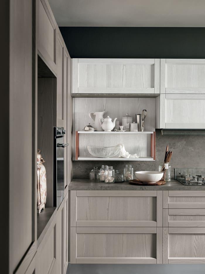 Colombini Casa Cucina Moderna elemento groove pag 4