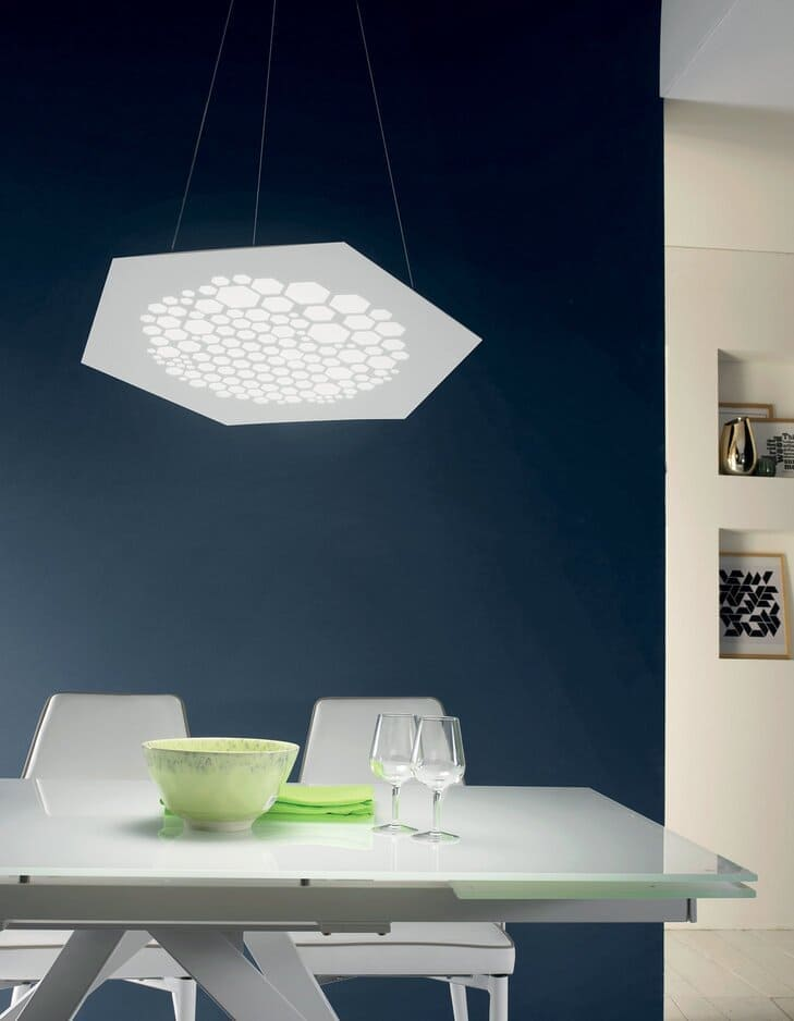 ALVEARE LAMP GRANDE amb x sito