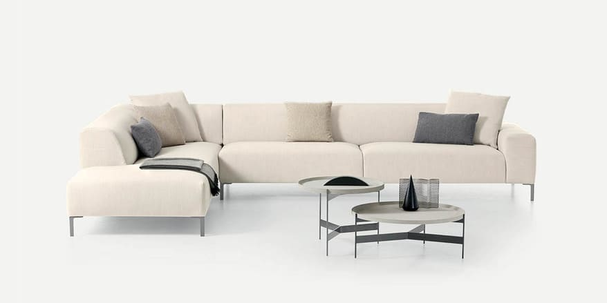 Boston sofa PIANCA 09 BIG O