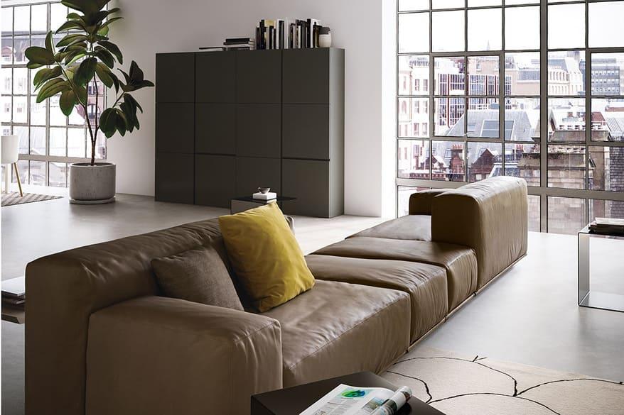Delano sofa PIANCA 05 BIG O
