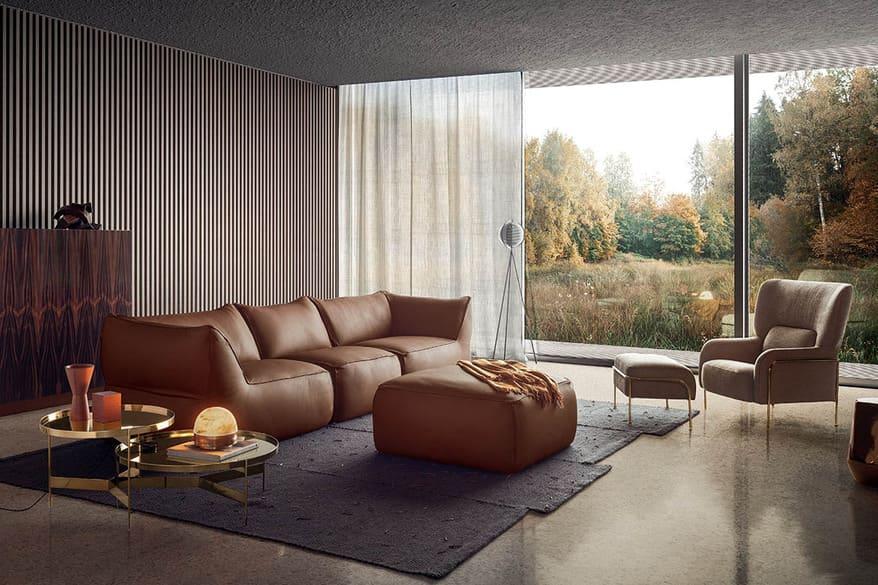 Eden sofa PIANCA 07 BIG O