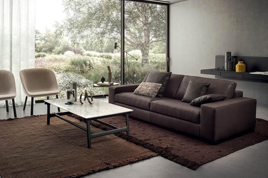 Meridiano sofa PIANCA 07 BIG O