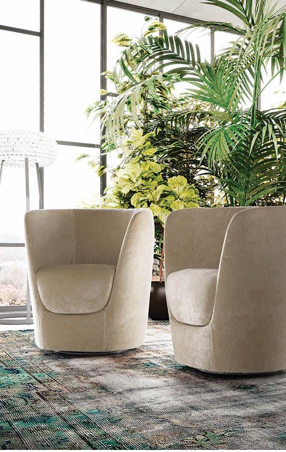 Opla armchair PIANCA 06 BIG V