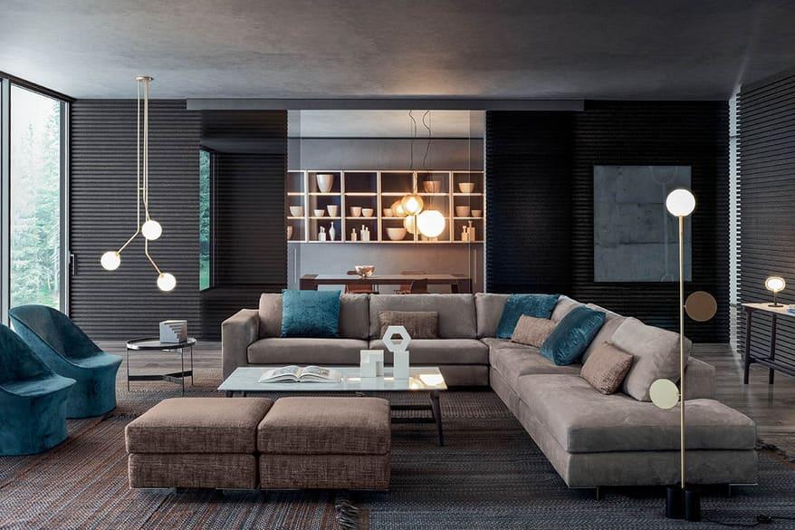 Palio sofa PIANCA 06 BIG O
