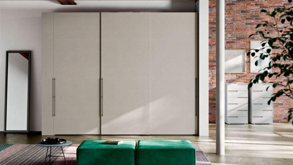 armadio scorrevole con anta liscia 22 e maniglia m34 0 orme 1600x900 1